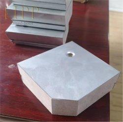 600*600*31mm em aço galvanizado revestido de sulfato de cálcio Pulseira levantada piso de acesso