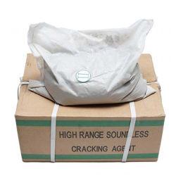 Adequado para Soundless hemostático Prostar Rachando Agente de demolição de rocha