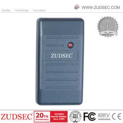 Zudsec RS232 공용영역을%s 가진 소형 방수 125kHz RFID 접근 제한 카드 판독기