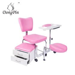 Muebles de Salón de Manicura con uñas usa silla de pedicura SPA