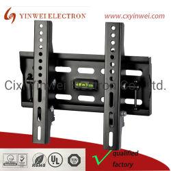 "10""-42"" LCD/LED de alta calidad/Plastma TV Soportes para montaje mural (YW-T012-1)"