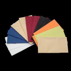 Хорошее качество 3ply Custom печати на цветной бумаге ткани салфетки