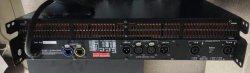 Amplificador de alto-falante subwoofer de coluna linear 4000W amplificador de áudio de música estéreo