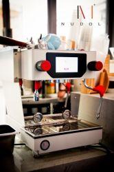 부엌 가전용품 커피 잔 직업적인 상업적인 자동적인 커피 기계
