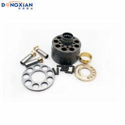 Pompe à piston hydraulique moteur rotatif de pièces pour l'excavateur Sumitomo
