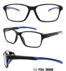 Manier en het Hete Verkopende Plastic Glas van de Lezing (WRP902021)