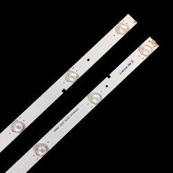 شريط مصباح الإضاءة الخلفية Hisense LED 6 مصابيح HD500df-B57s0 50K23dg 50K22dg 50h5g 50K20dg 50h3 Svh500A22 50d550na15 50K23dgw