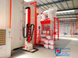粉のコーティングライン装置か粉のコーティングの噴霧システム