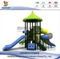 Salle de Gym de jeu extérieur personnalisés pour les enfants Jeux de terrain de jeu