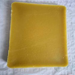 بالجملة ضخمة خام خام يكرّس عسل شمع عسل