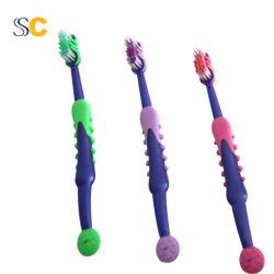 浴室のゲストハウスの歯ブラシの使い捨て可能な商品