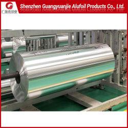 Legering 1235/1345/8011 van de Kwaliteit van de Aanbieding van de fabriek Aluminiumfolie voor Elektronische/Industriële/Plakband/Batterij/Condensator/Kabel