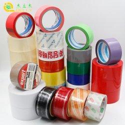 Sterke kleefstof isolatie met aangepast logo Elektrische koker bedrukte BOPP-verpakking Tape
