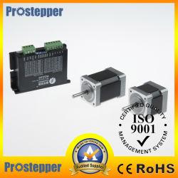 Verbinder-Typ hybrider Steppermotor NEMA-11 für Drucken-Gerät (32mm 0.05N m)