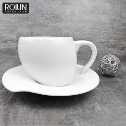Coração chávena de café com alta qualidade para Café