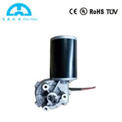 低速電気ギヤは節電の車椅子またはスマートな製品のためのDCの減少モーターを連動させた