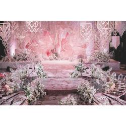 판매를 위한 큰 알루미늄 Truss 결혼식 단계 훈장