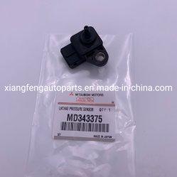 Vielfältiger Einlass-Luftdruck-Selbstfühler MD343375 für Mitsubishi L200