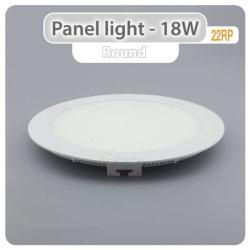 240mm 18W messi intorno all'indicatore luminoso di comitato del LED LED
