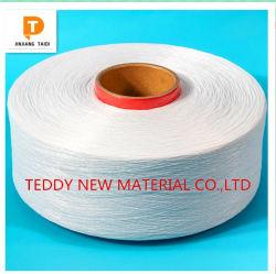 Strong белый эластичные спандекс пряжи для Diaper материала