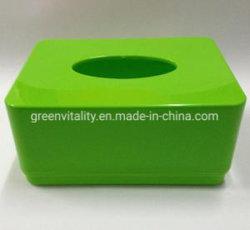 حقن قالب بلاستيكي لصندوق الأنسجة