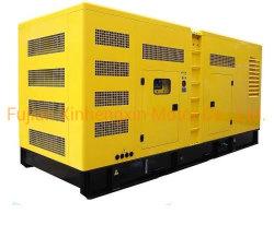 Generator-Dieselgenerator-Set des Kraftwerk-600kw 700kw 800kw 1000kw Cummins