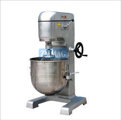 Электрические Professional Batidora 50L шестерню планетарной передачи центробежных торт питание электродвигателя смешения воздушных потоков (ZMD-50)