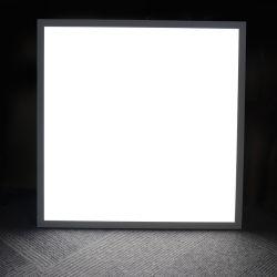 تجاريّة داخليّة يعلّب يتراجع أماميّ ضوء [لد] لوح [600إكس600] [40و] [فلت بنل] [لد] مع أبيض طبيعيّ دافئ