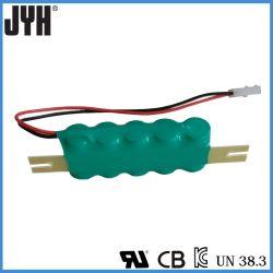 Никель-металл-металл-SC2500mAh 6V Ni-MH аккумулятор для электроинструмента