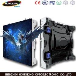 Alta Qualidade1.875 P/P2/P2.5 Tela LED HD interior para o painel do ecrã LED 4K GRANDE TV