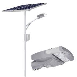 3 anni della garanzia 30W-120W di indicatore luminoso di via solare 65W LED solare