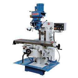 GS1215 ennuyeux FMV2015b 5 à faible coût de l'axe du bras vertical de type fraiseuse CNC de forage à bas prix