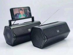 Um-V6 2019 Novo Mini Bluetooth Alto-falante portátil altifalante sem fios Bluetooth original piscina portátil altifalante multimédia Sistema estéreo