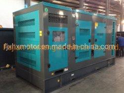 500kVA potere principale Genset con il motore diesel di Cummins Ccec del generatore