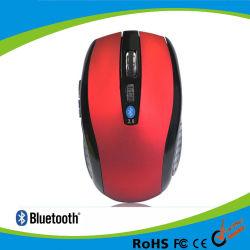 ماوس Bluetooth® ماوس 3.0 بصري لاسلكي مع 6 أزرار بدقة 1600 نقطة في البوصة للكمبيوتر المحمول