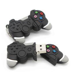 Azionamento ad alta velocità della penna USB3.0 di gioco della tastiera di memoria dell'istantaneo della fabbrica di plastica dell'azionamento 8GB 16GB Cina