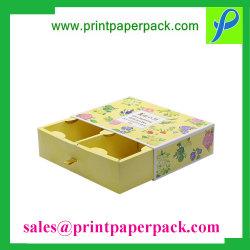 As Embarcações personalizado gaveta rígida caixa de oferta & Saco, Fast Food Caixa de embalagem, tirar a Caixa de papel, comodidades para preparar chá / café impresso na caixa de embalagem