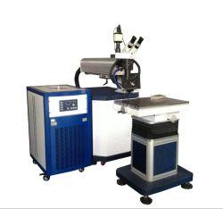 200W 300W 400W machine à souder au laser de réparation du moule