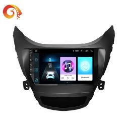 Fabrik-androide Auto-Stereoscreen-Multimedia GPS-RadioaudioDVD-Spieler für Hyundai Elantra
