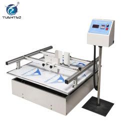 Simule le transport de haute fréquence de vibration de la machine de test