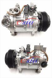 Les pièces automobiles COMPRESSEUR AC pour BMW X1 6pk 12V 113mm