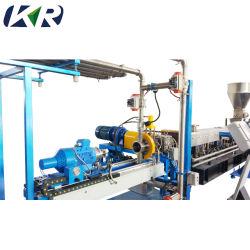 Mittel der TPR Schuh-materielle Extruder-Maschinen-PVC/EVA, die Produktionszweig pelletisieren