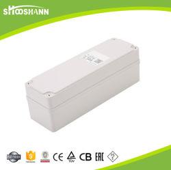 IP66 étanche ABS/PC Box Boîte de jonction imperméable en plastique