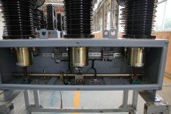 Meccanismo Di Funzionamento Attuatore Magnetico Permanente Per Il Dispositivo Di Recupero Dell'Interruttore Automatico 15/27/38kv