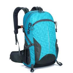 Для использования вне помещений рюкзак спортивный рюкзак альпинизма подушек безопасности поездок для пикников и походов Прочный водонепроницаемый
