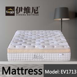 5 étoiles Hôtel de meilleure qualité des meubles confortables matelas épais