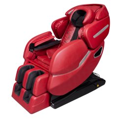 [زرو غرفيتي] [شيتسو] تدليك كرسي تثبيت مع [3د] الإنسان الآليّ يد, هواء تدليك نظامة وقدم تدليك معالجة