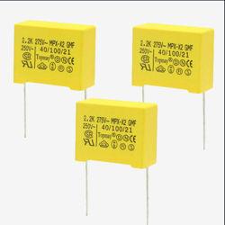 Condensateur MKP X2 pour la maison de l'appareil pour mètre pour ballast électronique de l'énergie pour le modèle de contacteur alimentation de l'outil électrique