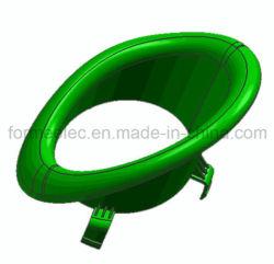 Auto La Tête de Lampe témoin de la fabrication de moules de plastique voiture moule