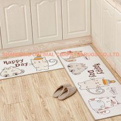 Moquette e coperte stampate personalizzate della famiglia